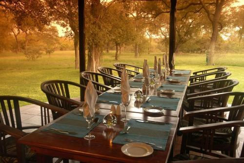 Thornybush N'Kaya Lodge Photo