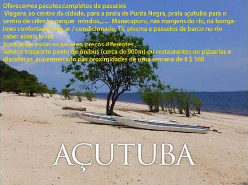 Aguasclaras Residencial Photo