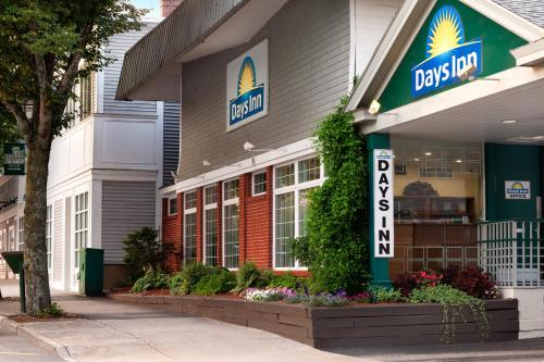 Days Inn Dover Durham Downtown Photo