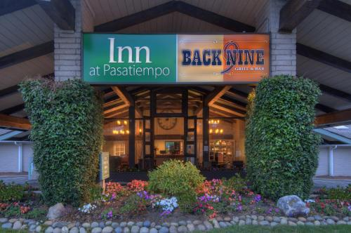The Inn at Pasatiempo Photo
