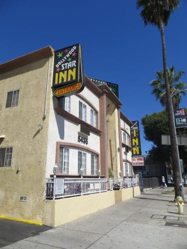 Hollywood Stars Inn Photo