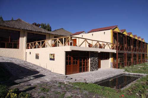 Colca Trek Lodge Photo