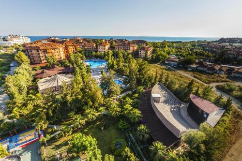 Side Vera Stone Palace Resort - All Inclusive rezervasyon
