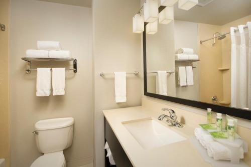 Holiday Inn Express Hotel and Suites DFW-Grapevine Photo