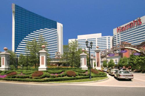 Harrah's Resort Atlantic City Hotel & Casino Photo