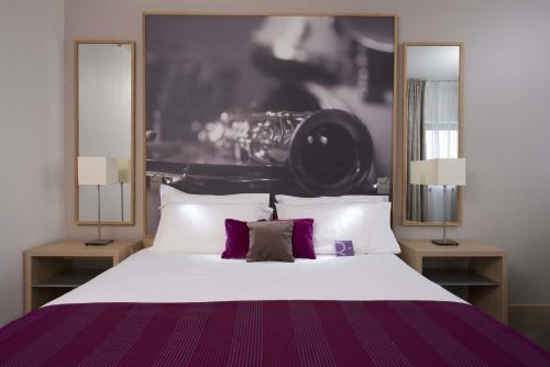Mercure Paris La Villette photo 34