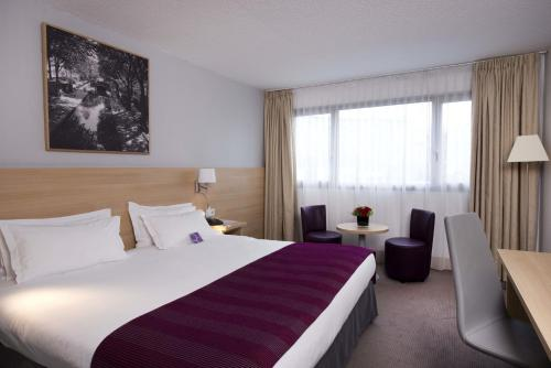 Mercure Paris La Villette photo 36