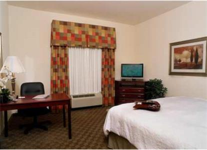 Hampton Inn & Suites Lubbock in Lubbock