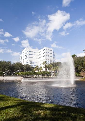 Courtyard Jacksonville Mayo Clinic/Beaches Photo