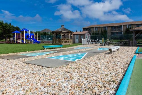 SeaScape Beach and Golf Villas Photo