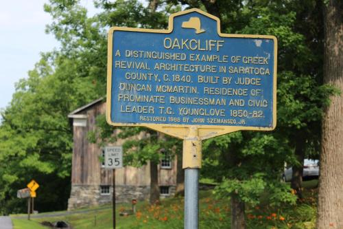 Oakcliff Bed and Breakfast Photo