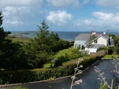 Ocean Lodge B&B - connemara-gaillimh -