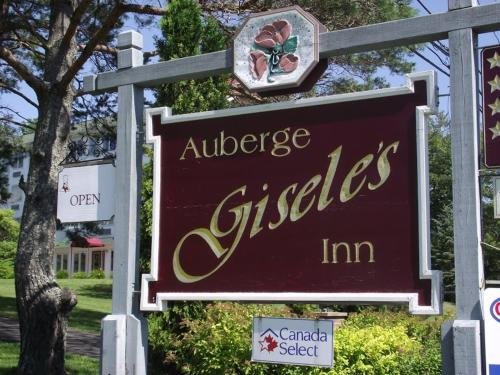 Auberge Gisele's Inn Photo