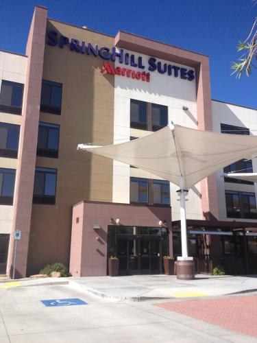 Picture of SpringHill Suites Kingman Route 66