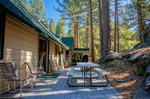 Hodge Podge Lodge by Tahoe Management Services Photo