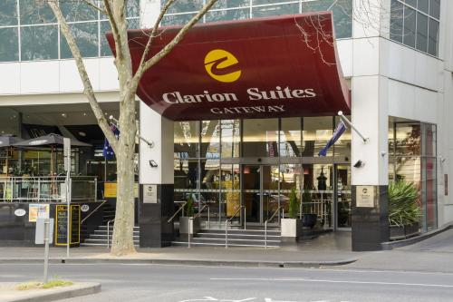 Clarion Suites Gateway photo 2