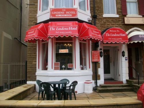 Lindene Hotel (Bed and Breakfast)