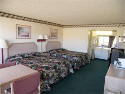 El Dorado Inn Suites - Nogales Photo