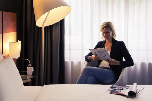 Mercure Hotel Amsterdam Airport photo 16