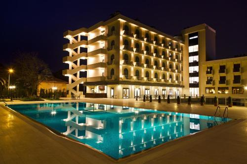 Tuzla Bayramoglu Resort Hotel coupon