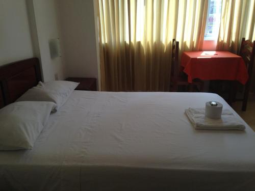 Hostal Mar de Plata Photo