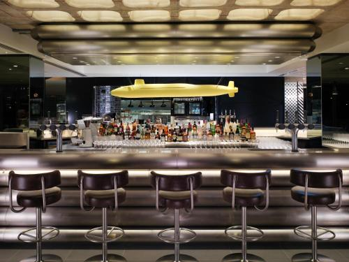 Mondrian London at Sea Containers - 18 of 42