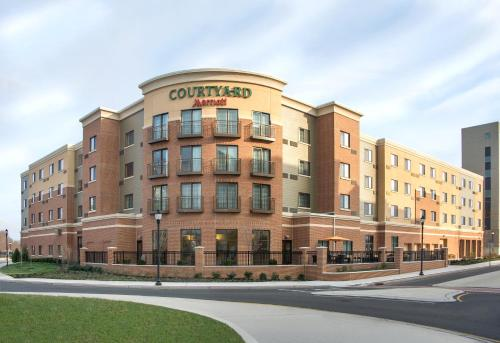 Courtyard by Marriott Glassboro Rowan University Photo