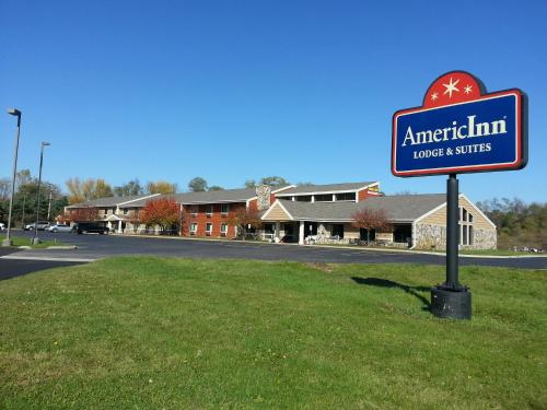 Photo of Americinn Lodge & Suites Burlington hotel in Burlington