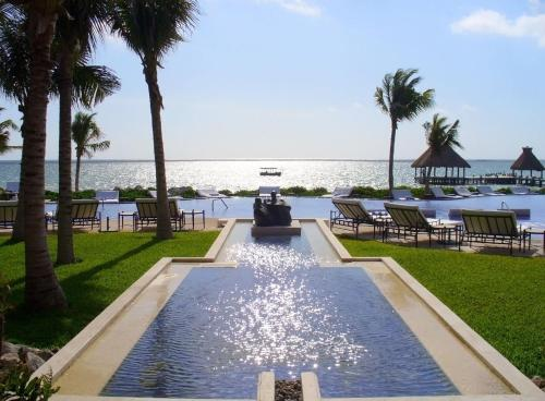 Zoetry Paraiso de la Bonita - Endless Privileges All Inclusive Photo