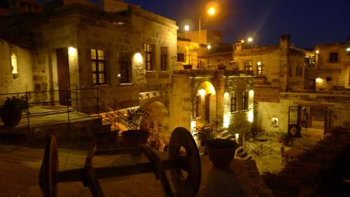 Goreme King Cave Hotel by Traveller's odalar