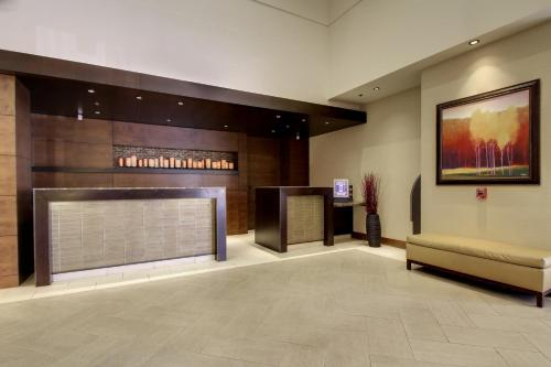 Riverside Marriott - Riverside, CA 92501