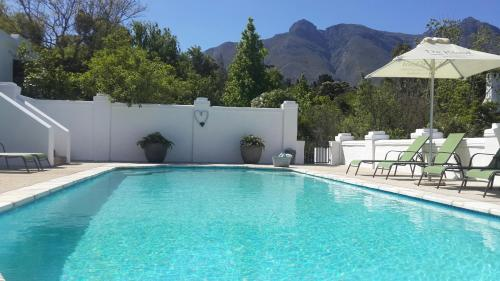 De Kloof Luxury Estate Photo