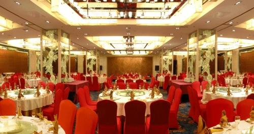 Changzhou Soluxe International Hotel Photo