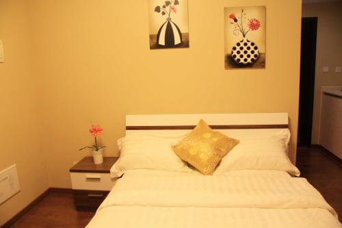 Wei Ai Boutique Hotel Apartment, Чэнду