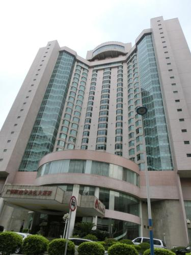 Ramada Pearl Hotel Guangzhou photo 14