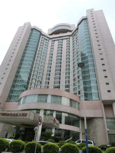 Ramada Pearl Hotel Guangzhou photo 15