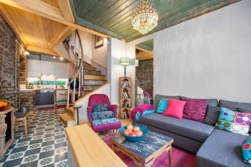 Istanbul Turquoise House coupon