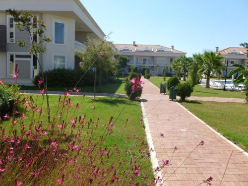 book Akkınlar Belek Golf Topcu Villas