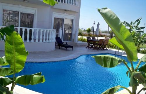 Belek Belek Golf Village Family Villas indirim kuponu
