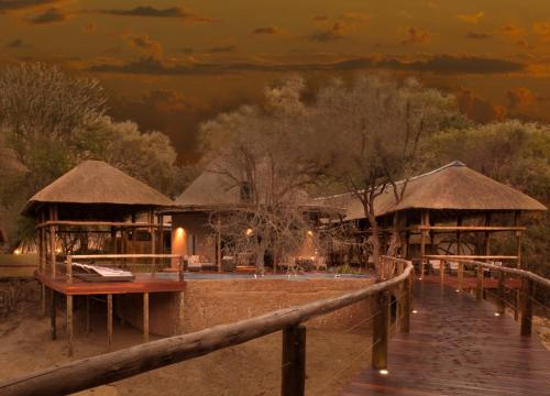 Moditlo River Lodge Photo