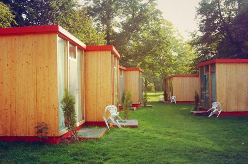 Albergue Easy Lodges Berlin thumb-3