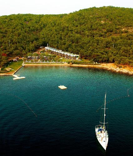 Photo of Ortunc Hotel - Cunda Island (adult Only) hotel in