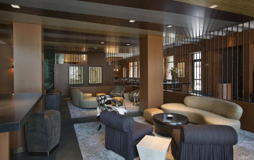 The Highland Dallas, Curio Collection by Hilton Photo