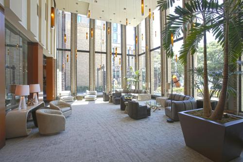 Hotel Palomar, Dallas, USA, picture 30