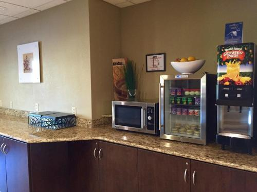 Microtel Inn and Suites Kalamazoo Photo