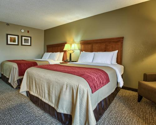 Comfort Inn Opelika - Auburn Photo