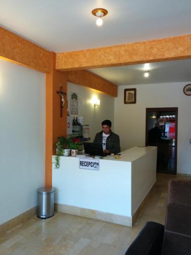 Hotel Chignahuapan Photo