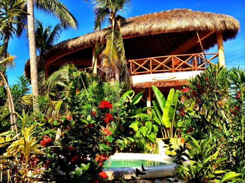 One Love Hostal Puerto Escondido Photo