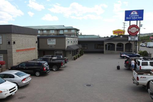 Canadas Best Value Inn Photo