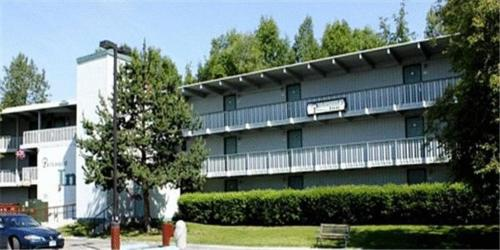 Parkwood Inn - anchorage -